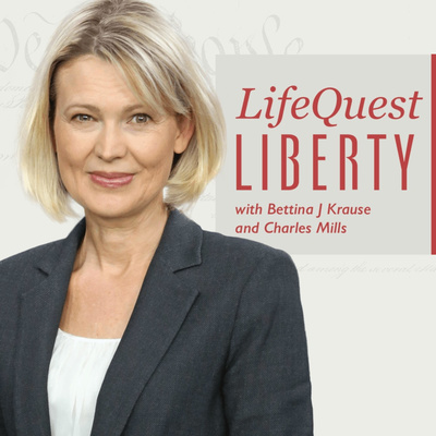 LifeQuest Liberty from Liberty magazine