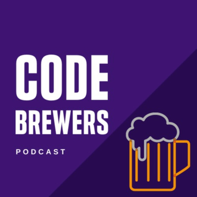 Codebrewers Podcast
