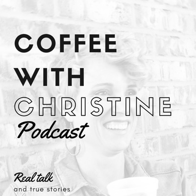 Coffee with Christine