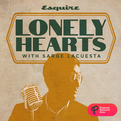 Lonely Hearts with Sarge Lacuesta