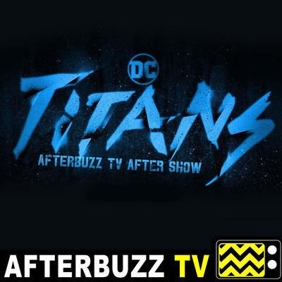 The DC Titans Podcast