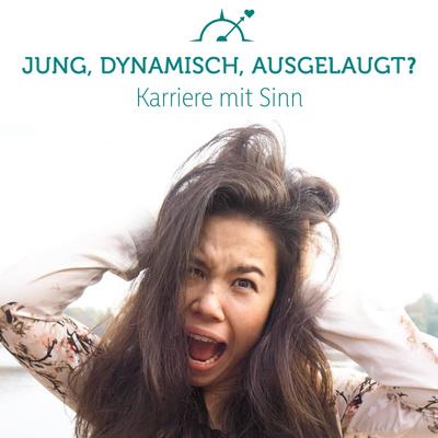 Jung, dynamisch, ausgelaugt?