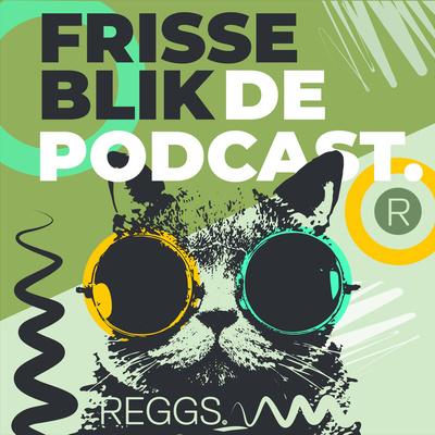 Frisse Blik - De Podcast