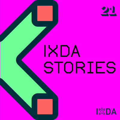 IxDA Stories