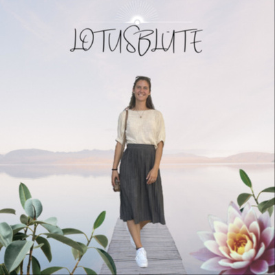 Lotusblüte - Spiritualität & Bewusstsein
