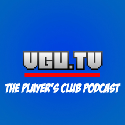 The Player's Club Podcast