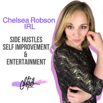 Chelsea Robson IRL