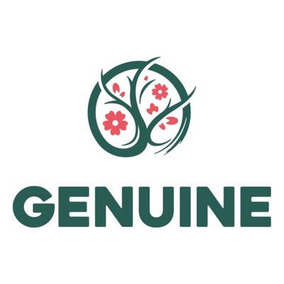 GENUINE, the podcast