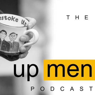 Creativity & Connection - Up Men