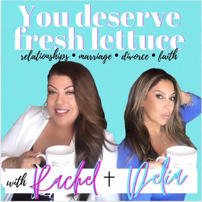 You Deserve Fresh Lettuce