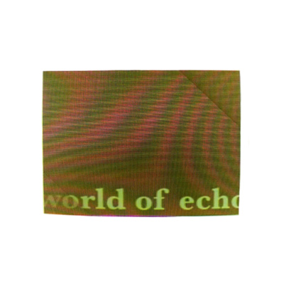 World of Echo