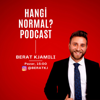 Hangi Normal? Podcast