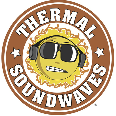 Thermal Soundwaves World