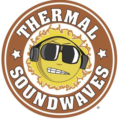 Thermal Soundwaves World