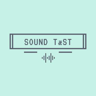 SOUND TaeST Podcast