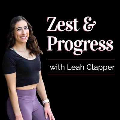 Zest and Progress