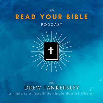 The Read Your Bible Podcast