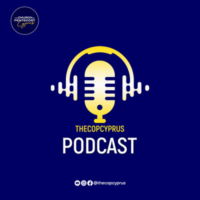 thecopcyprus Podcast