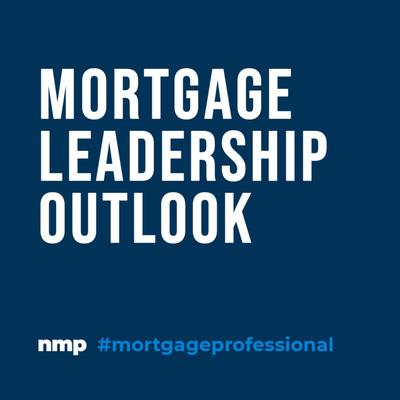 Mortgage Leadership Outlook Series