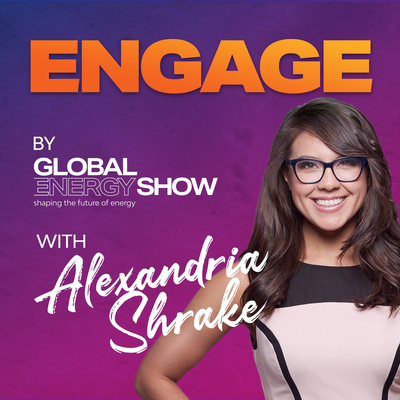 Engage by the Global Energy Show