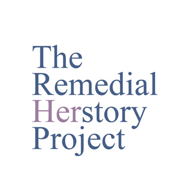Remedial Herstory: the other 50% of history class