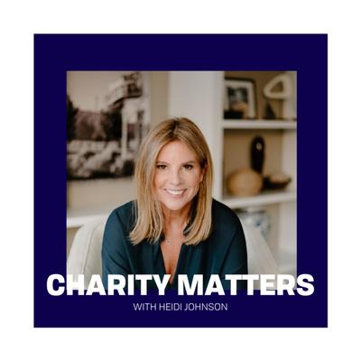 Charity Matters