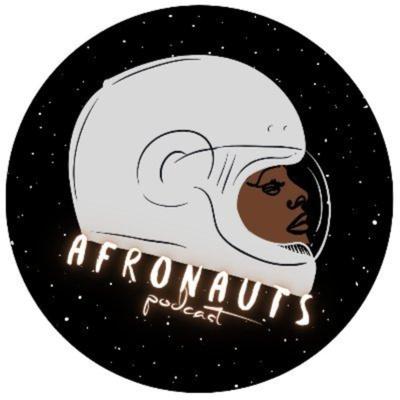 Afronauts Podcast