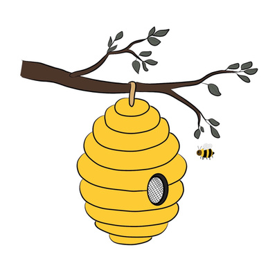The Bee Hive Podcast