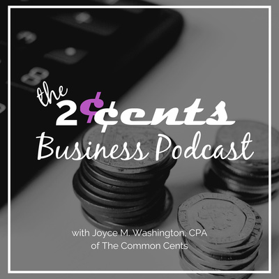 The 2 Cents Business Podcast