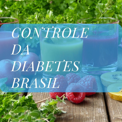 Controle da Diabetes Brasil