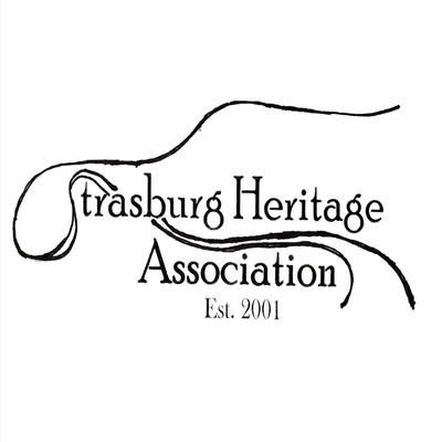 Strasburg VA Heritage Association Podcast