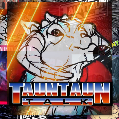 TaunTaunTalk- Der Podcast für Star Wars und mehr!