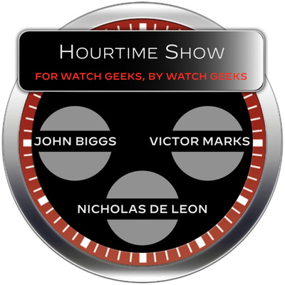 The HourTime Show
