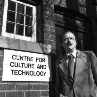 McLuhan's Window