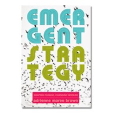 The Emergent Strategy Podcast