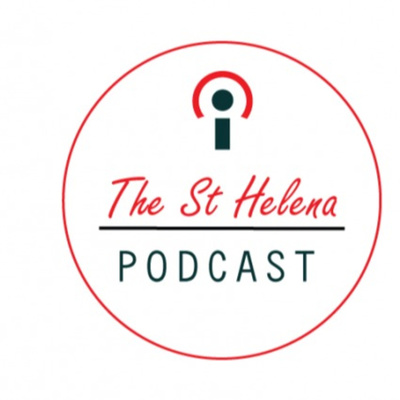 The St Helena Podcast