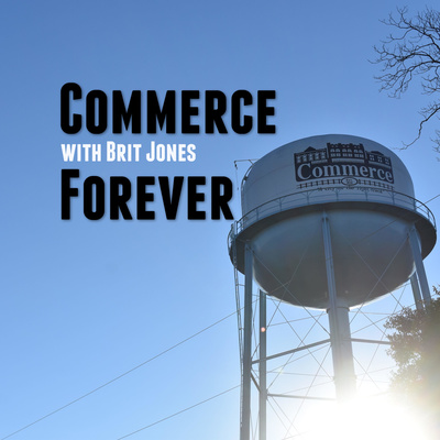 Commerce Forever