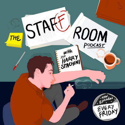 The Staff Room Podcast