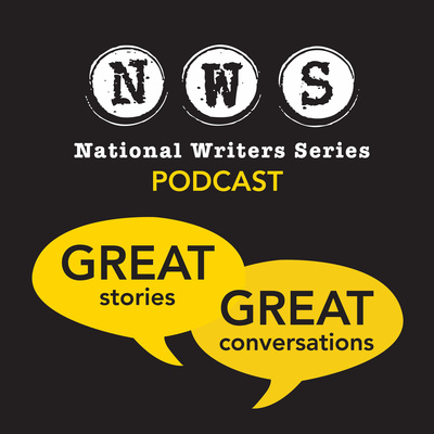The National Writers Series Podcast