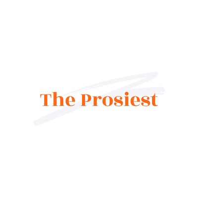 The Prosiest Podcast by Sarah Rose