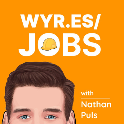 Jobs Podcast with Nathan Puls