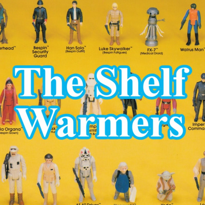 The Shelf Warmers