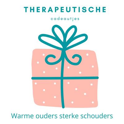 Therapeutische cadeautjes Warme ouders sterke schouders