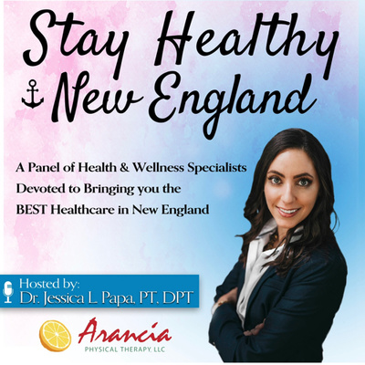 Stay Healthy New England