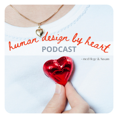 Human design by heart podcast