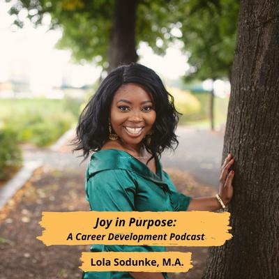 Joy in Purpose