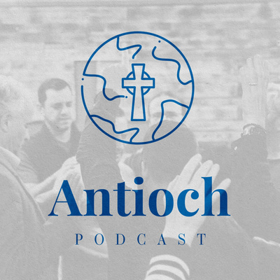 The Antioch Network Podcast