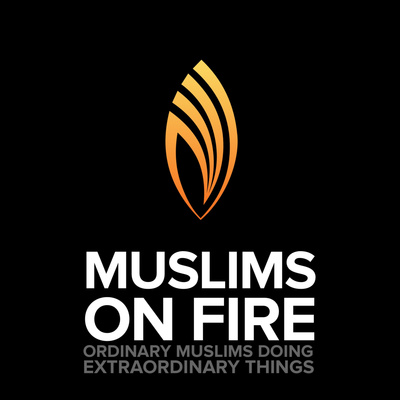 Muslims On Fire