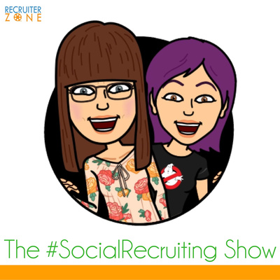 The #SocialRecruiting Show