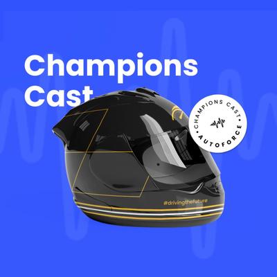 Champions Cast